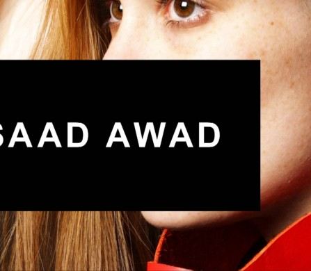 Accessories with Assaad Awad/