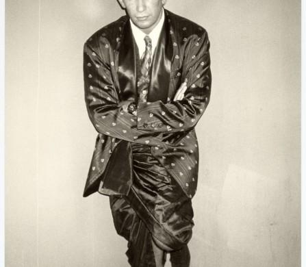 Warhol-Gaultier