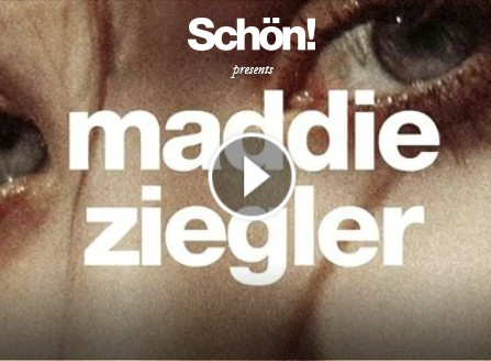 MaddieZiegelerfor_schon_Magazine