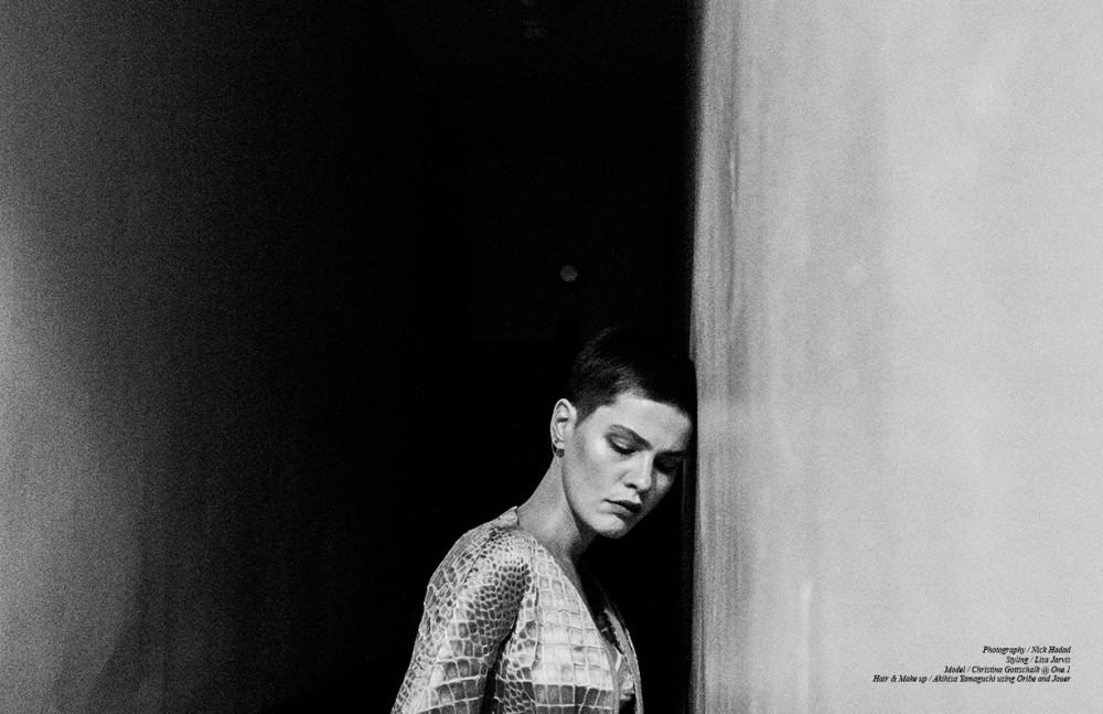 Jacket / John Galliano