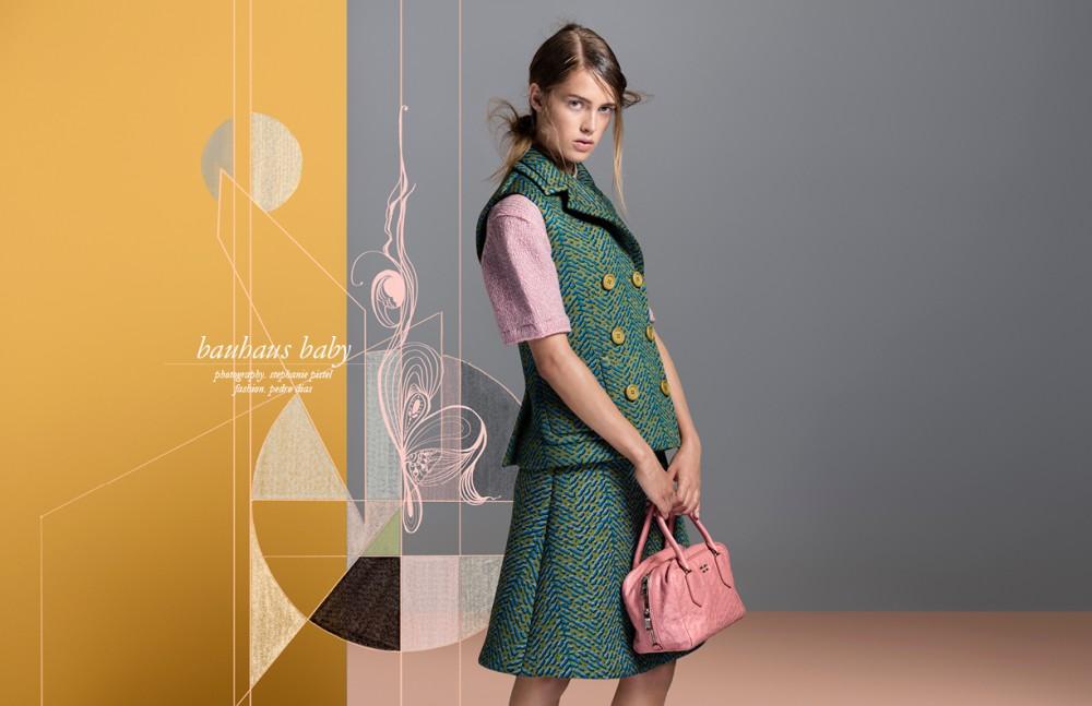 Total look / Prada