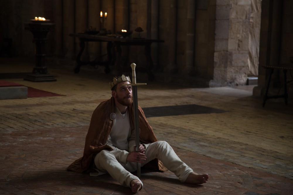 macbeth is a villain in whom In macbeth, shakespeare presents us with a brutal villain who also has a  searching poetic imagination, a man who turns into a monster but with.