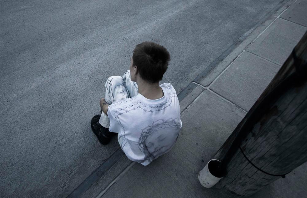 Shirt & Pants / Givenchy