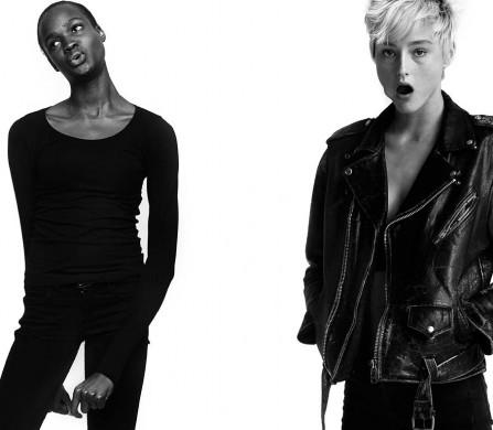 Model / Storm All / model's own Opposite Model / Litay Marcus @ Elinor Shahar All / model's own