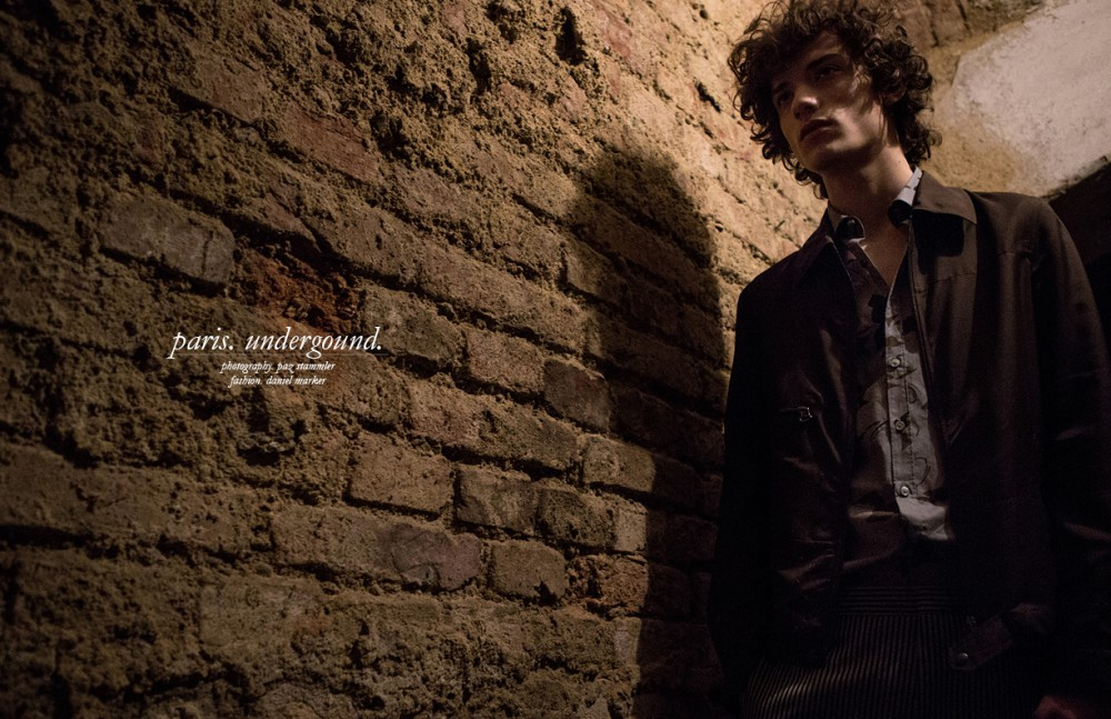 Jacket, Shirt & Trousers / Lanvin