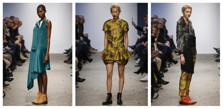 ILJA Haute Couture, Totem