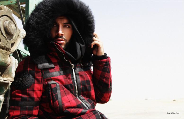 Jacket / Philipp Plein
