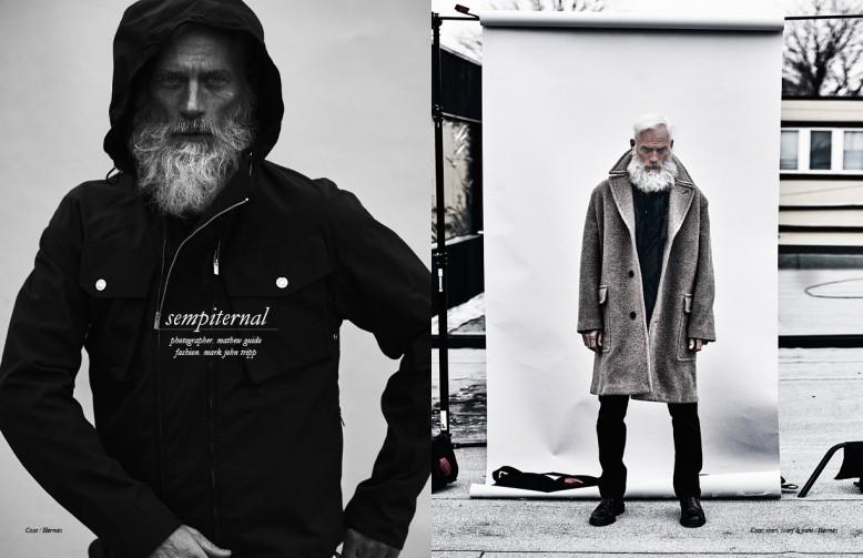 Coat / Hermès