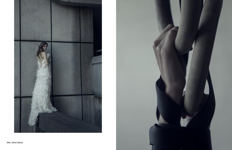 Dress / Kaviar Gauche