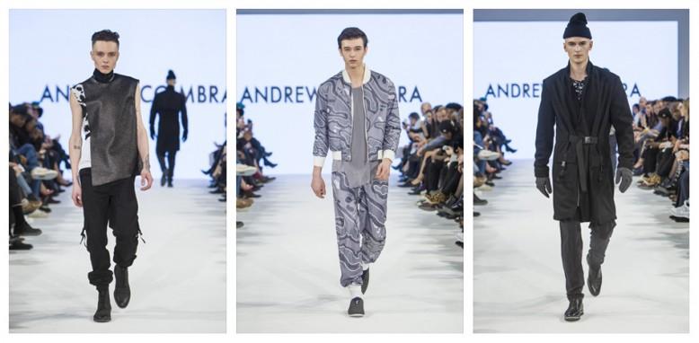 Andrew Coimbra