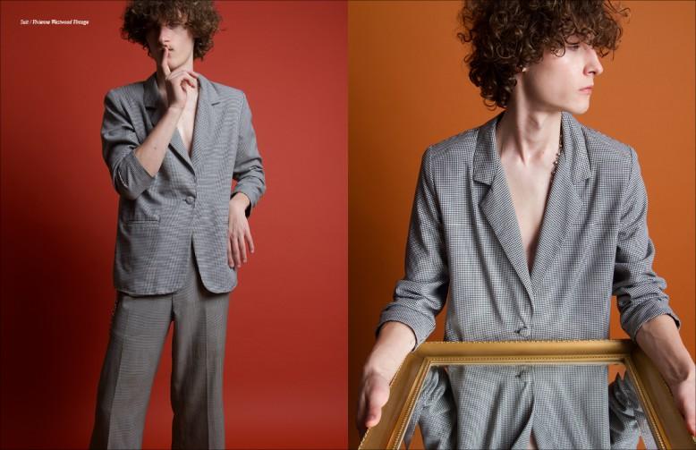 Suit / Vivienne Westwood Vintage