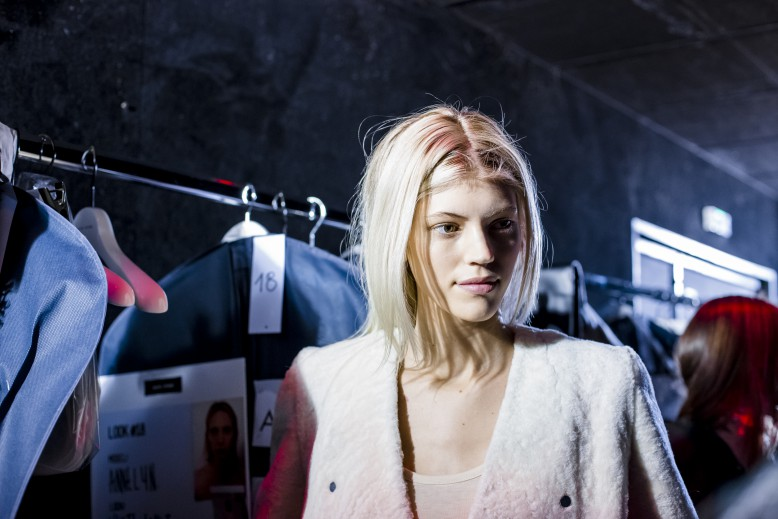 Each x Other AW15 Backstage - YC (20)