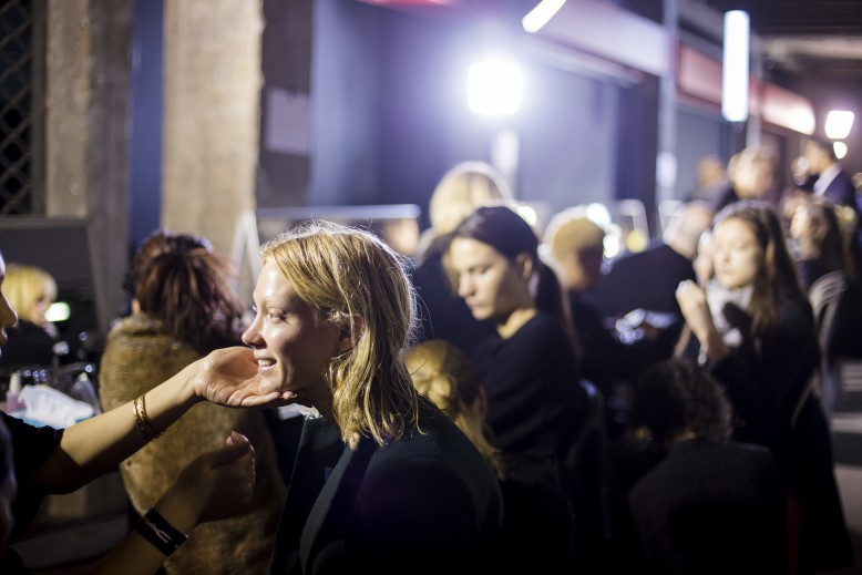 Each x Other AW15 Backstage - YC (5)
