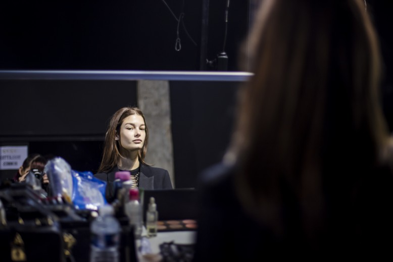 Each x Other AW15 Backstage - YC (8)