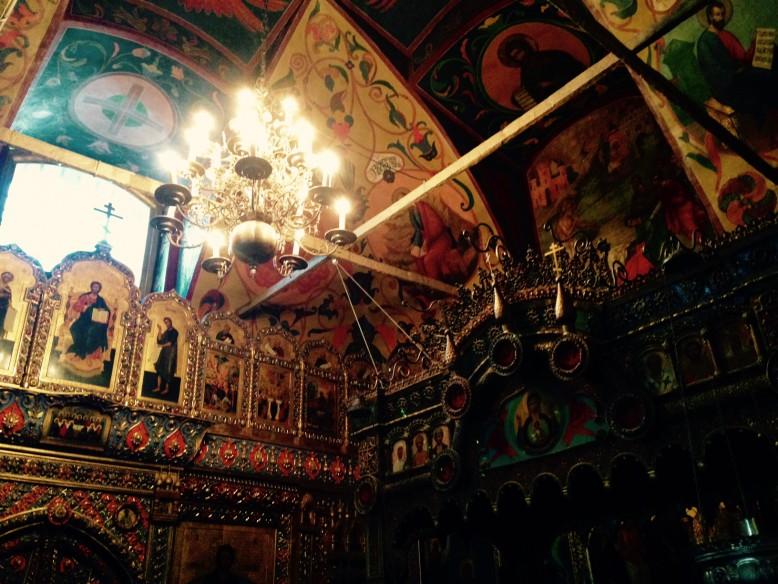 Saint Basil Cathedral