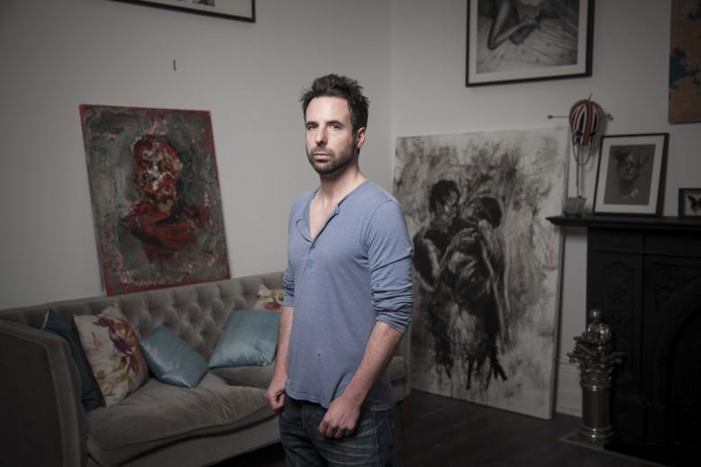 Antony Micallef, Photography Thomas Butler