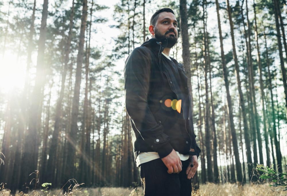 Vitali Gelwich Fritz Kalkbrenner Suol Album Ways over Water 4
