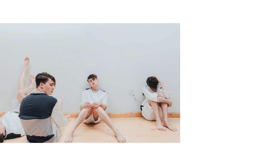 Top / Soon Yong Kim Shorts / Stylist's own