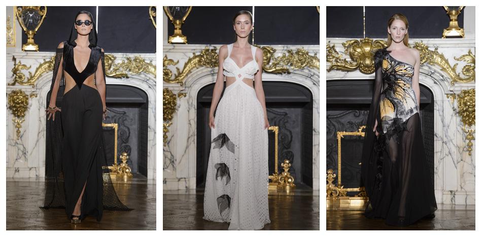 Eva Minge, Totem Fashion