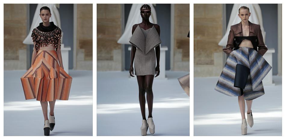 ILJA, Totem Fashion