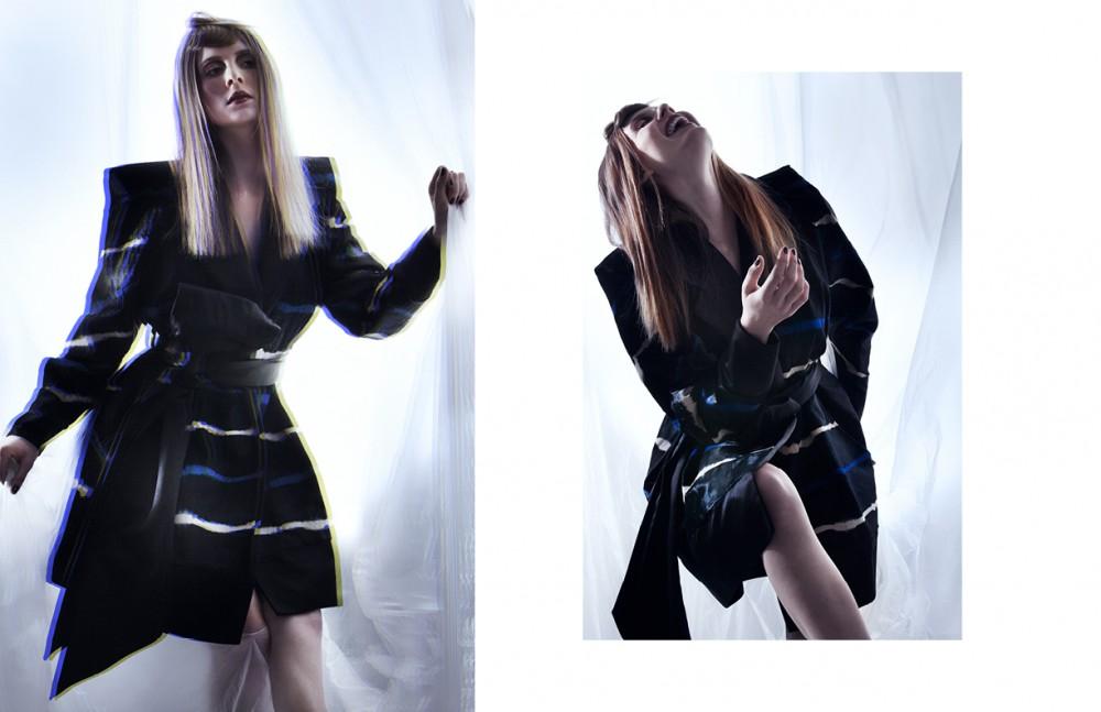 Jacket / Atelier Marcell Von Berlin