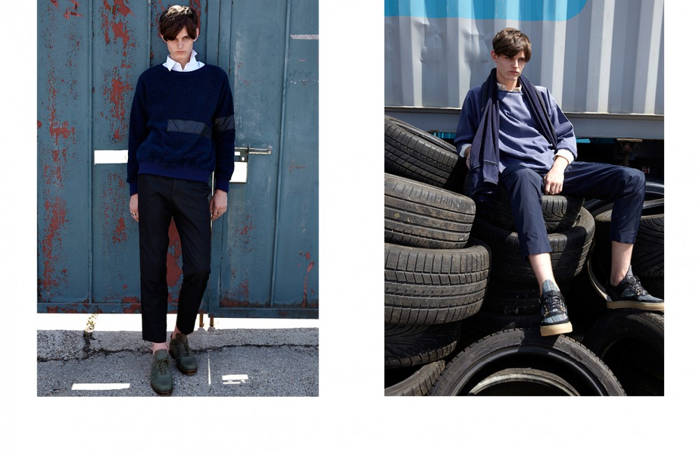 Shirt / Soulland  