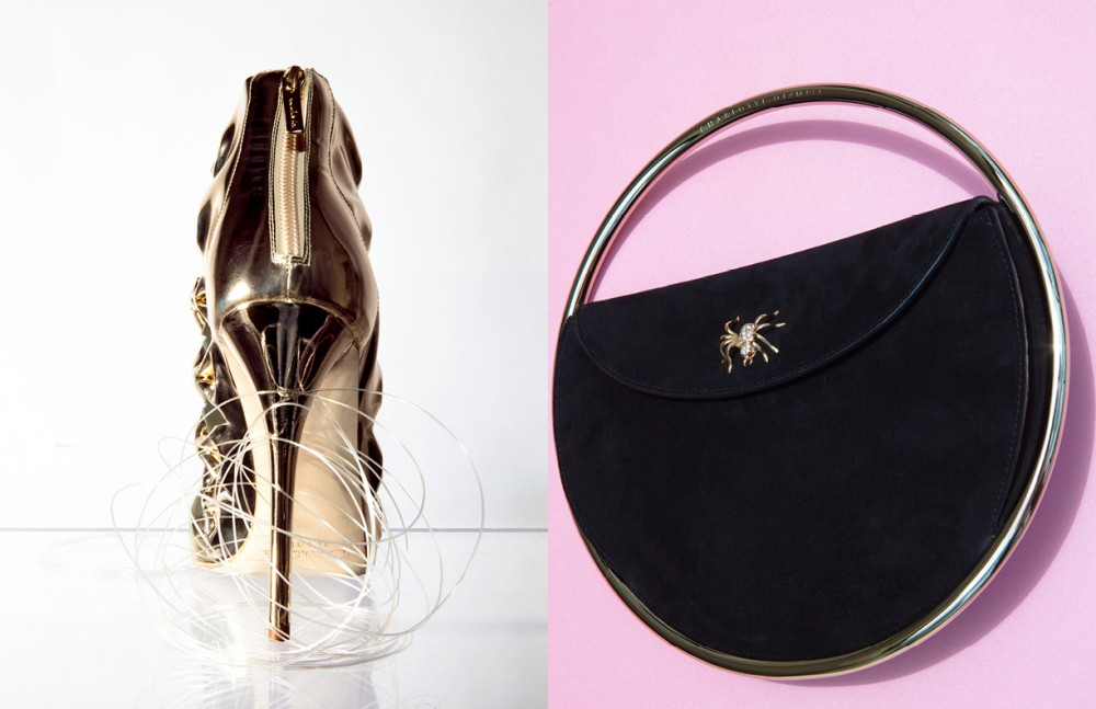 Handbag / Charlotte Olympia