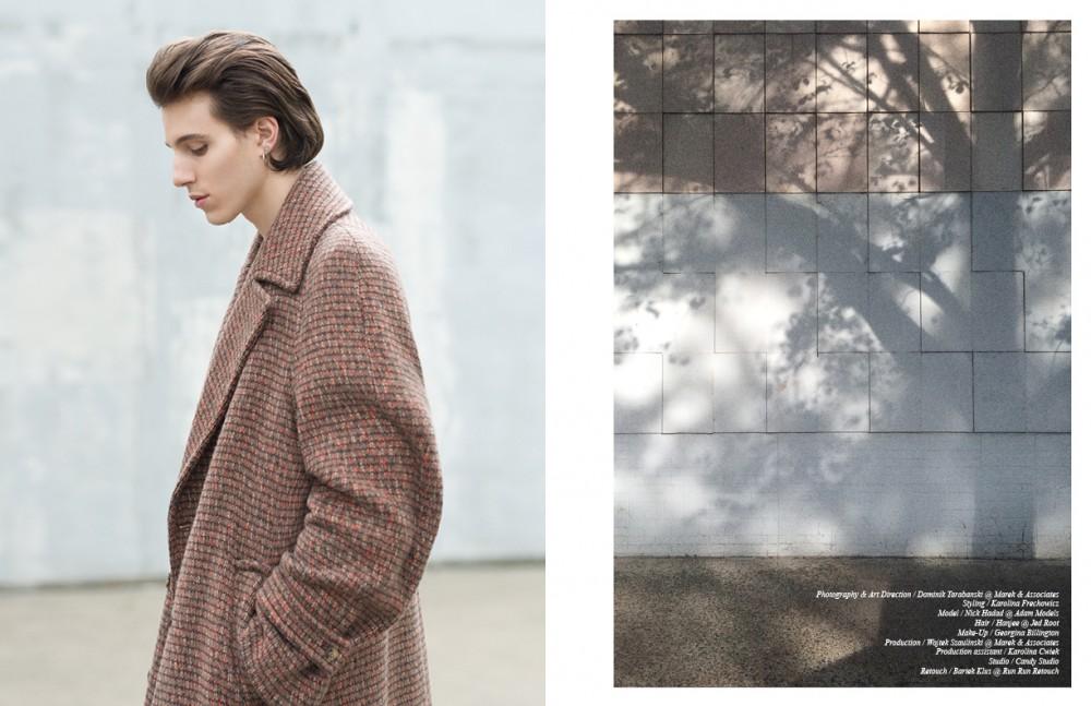 Coat / Missoni