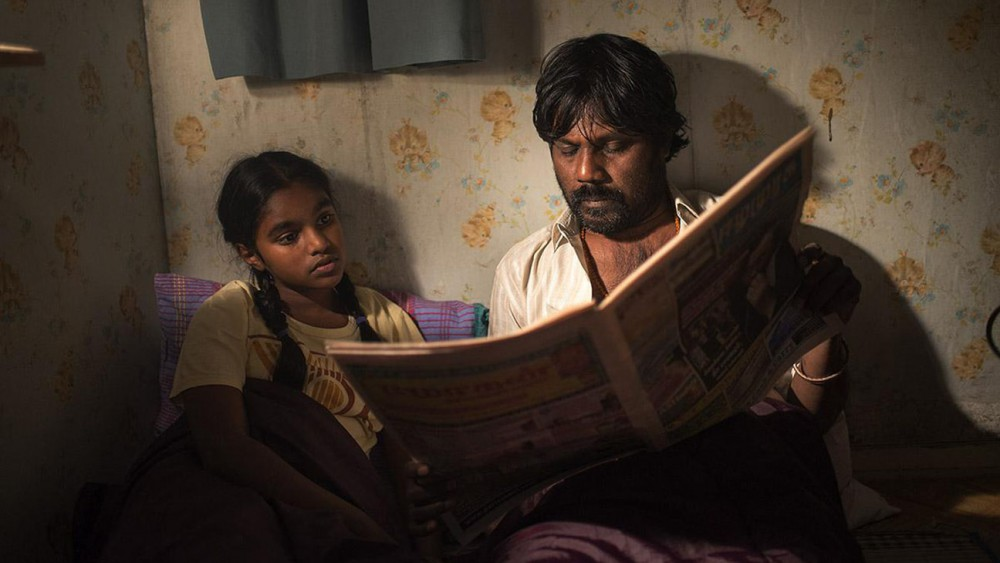 Dheepan Images Courtesy of BFI