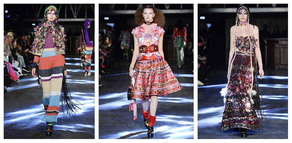 MANISH ARORA Catwalk