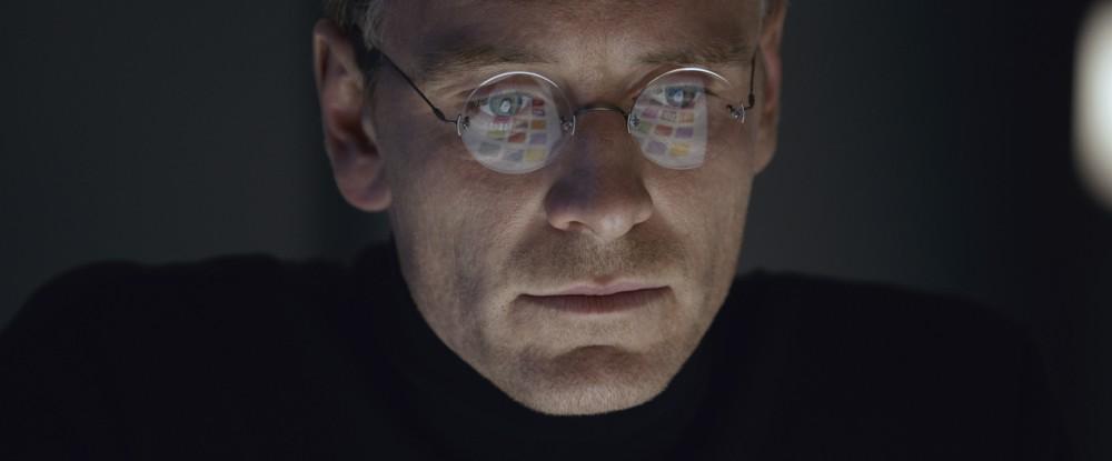 Steve Jobs Images Courtesy of BFI