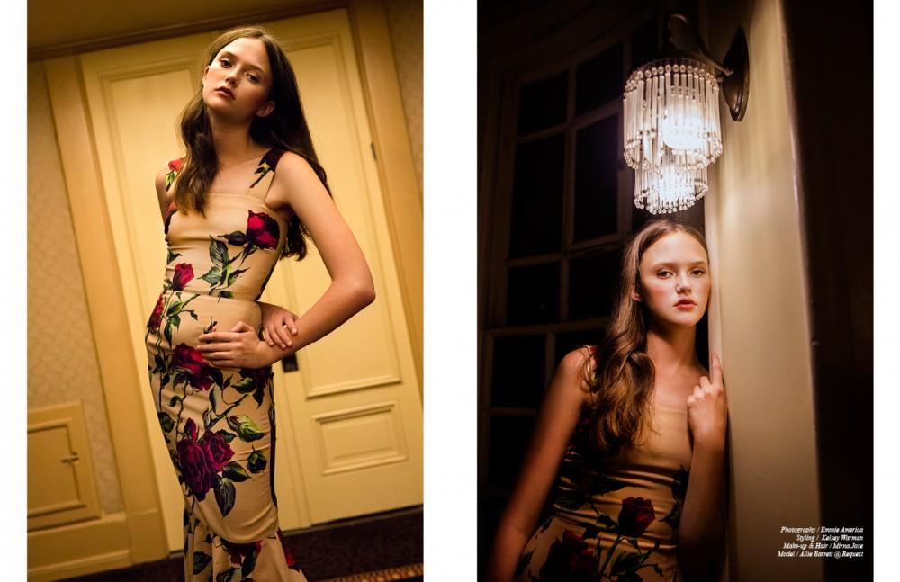 Dress / Dolce&Gabbana