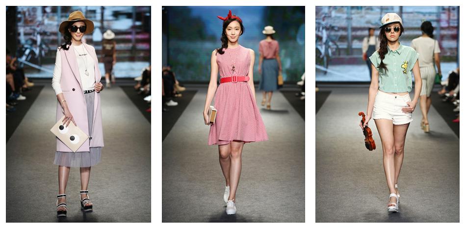 Fashiong Hangzhou presented by ZIHAN