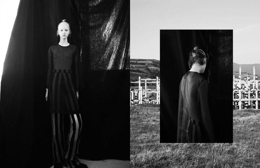 Designer / Lela Eloshvili