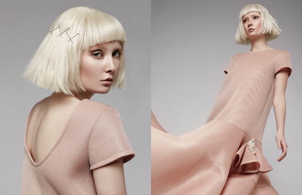 Both Dress / Tala Kamea
