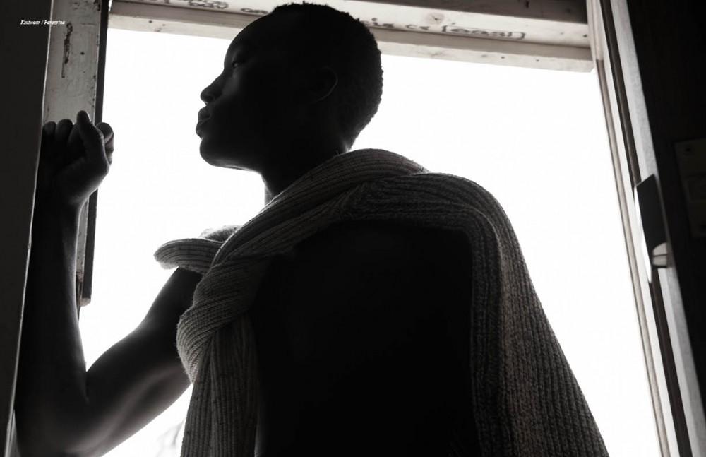 Knitwear / Peregrine